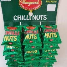 Chilli Nuts 24x50g