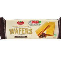 Bello Artizano Chocolate Cream Wafers 100g