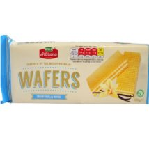 Bello Artizano Vanilla Cream Wafers 100g