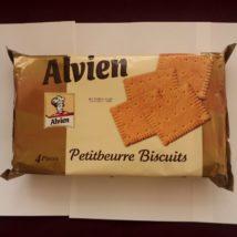 Alvien Petitbeurre Biscuits 600g