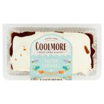 Coolmore Salted Caramel Cake 400g
