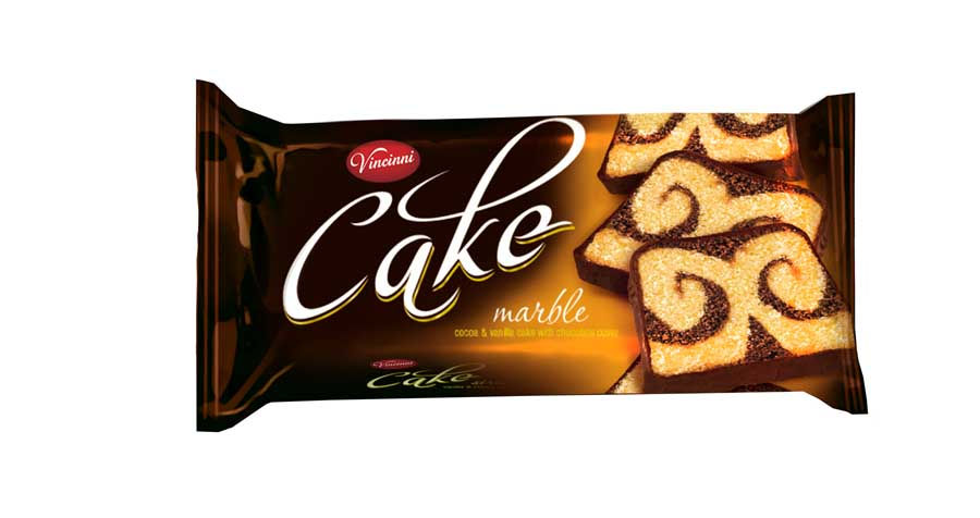 Vincinni Mable foil cake 400g